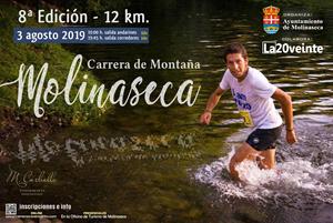 8ª Carrera de Montaña de Molinaseca