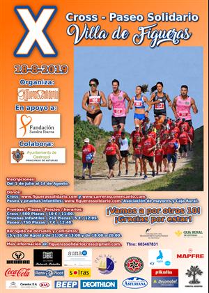 X Cross Solidario Villa de Figueras