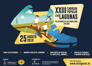 XXIII Carrera Popular Las Lagunas