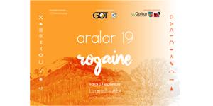 Aralarko Rogainea / Rogaine de Aralar