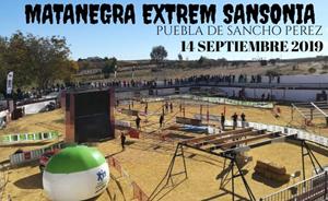 Matanegra Extrem Sansonia