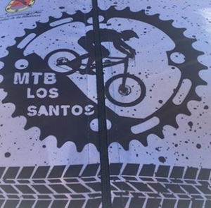 II Cronomarcha MTB Los Santos de la Humosa Toyota Motor Arjona