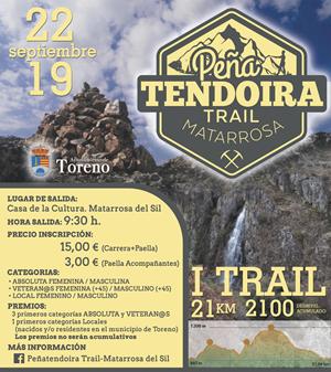 I Peñatendoira Trail