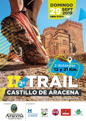 II Trail Castillo de Aracena