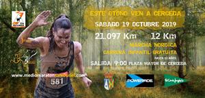 VI Medio Maratón Valle del Rio Samburiel