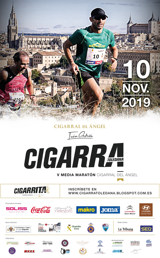 Cigarra Toledana