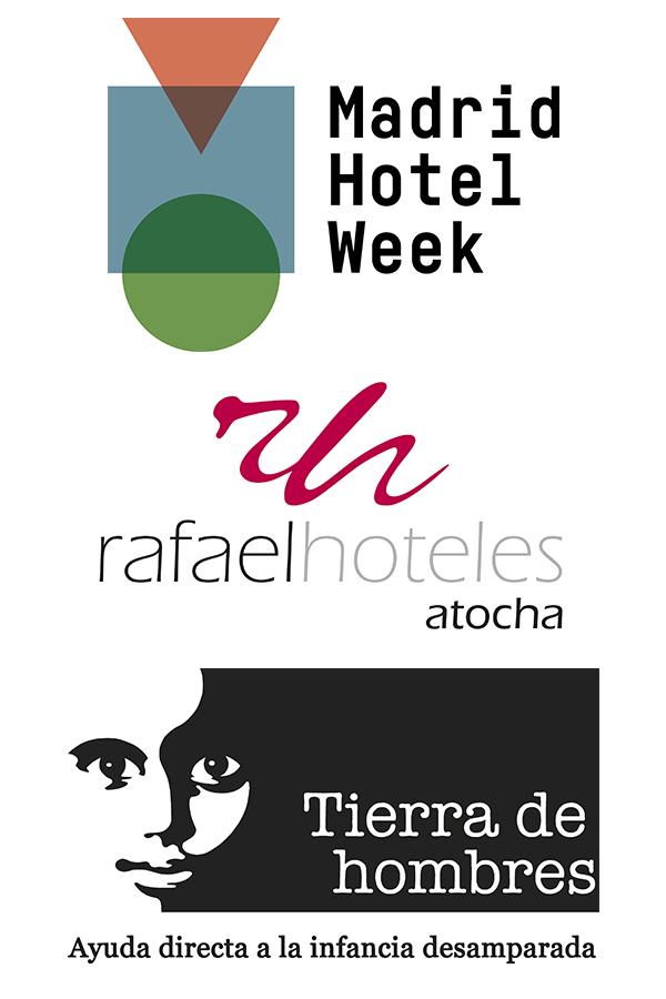 III Running Masterclass Solidaria - Rafaelhoteles Atocha