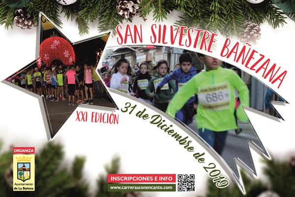 XXI San Silvestre Bañezana