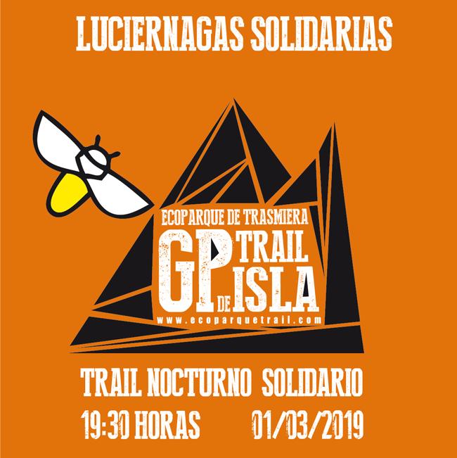 Logo de Luciérnagas soidariasl