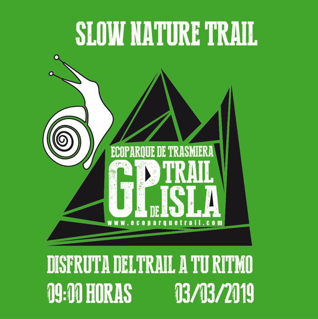 Logo Slow Trail