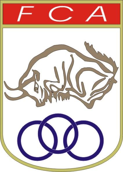 Logo Federación Cántabra de Atletismo