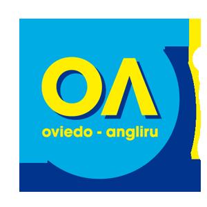 Oviedo Angliru