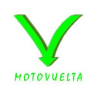 Moto Vuelta