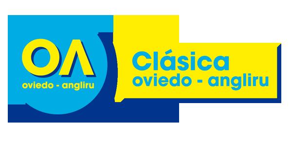 Clásica Internacional Oviedo Angliru