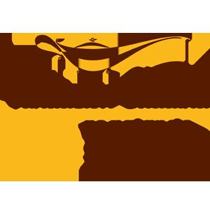 Logo Fundación Aladina