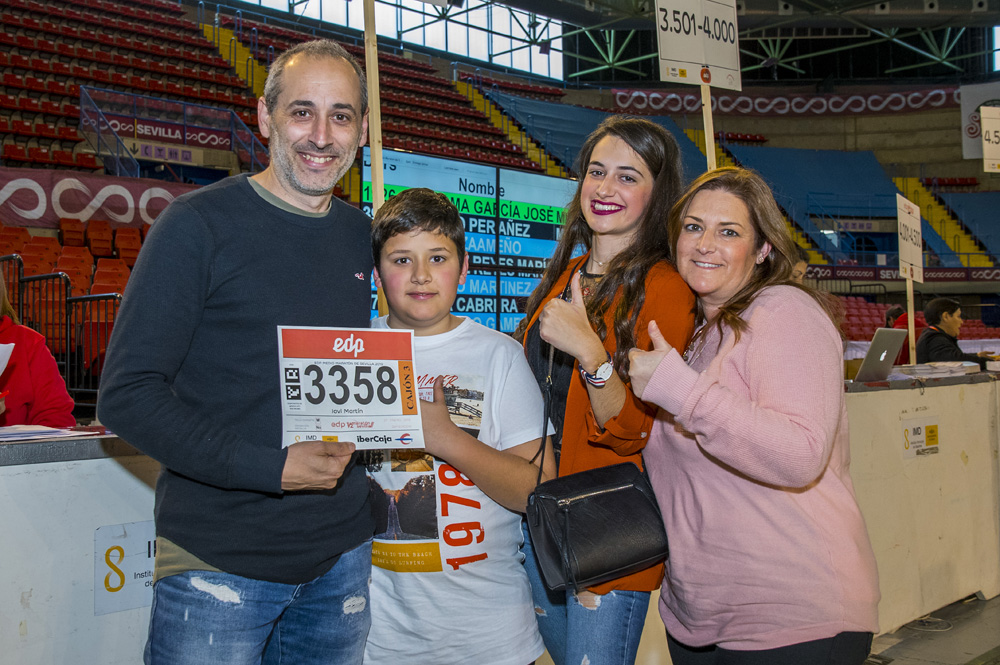 Expo Running