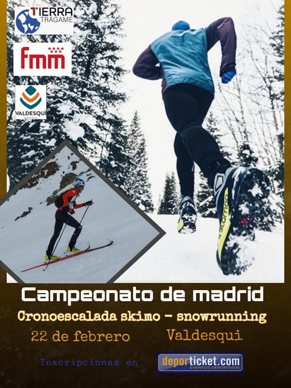 II Snowrunning Tierra Trágame