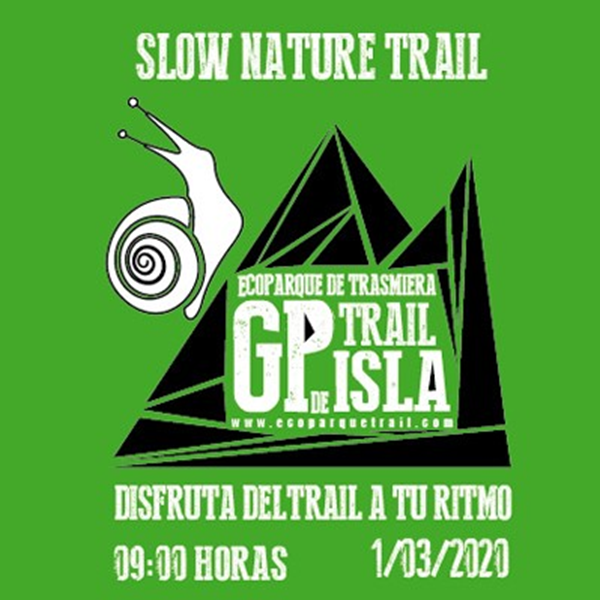 Ecoparque Slow Nature Trail