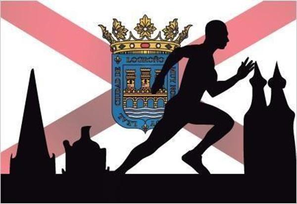 IV Cross Popular Ciudad de Logroño