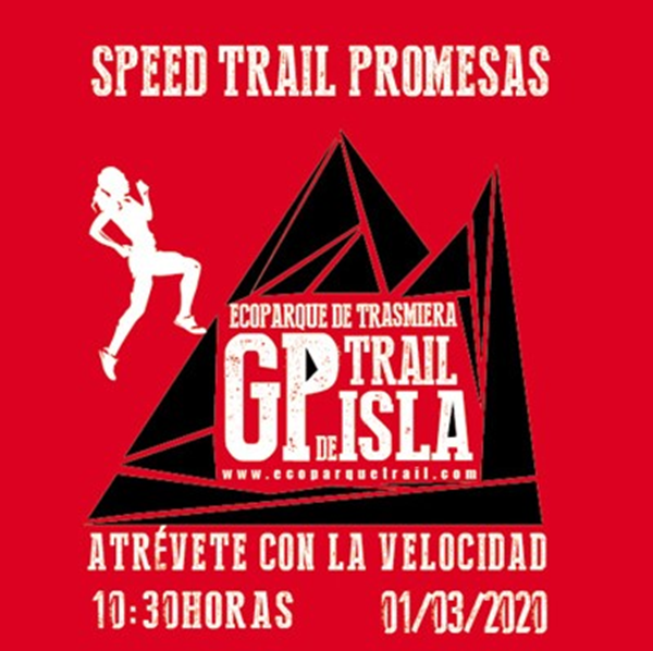 Speed Trail Ecoparque de Trasmiera