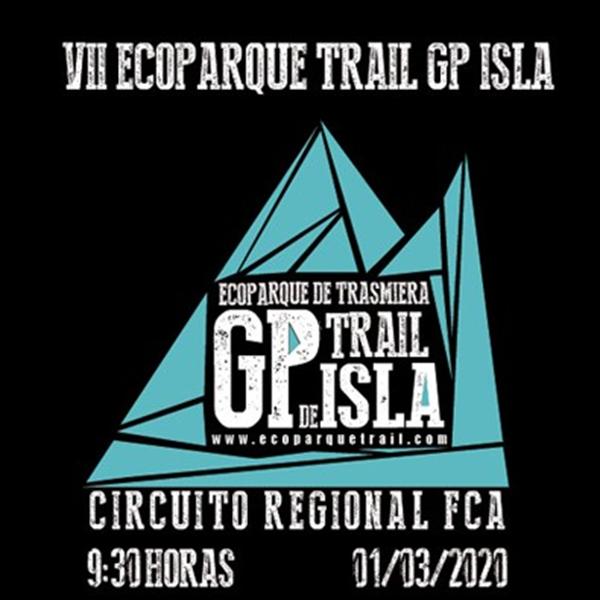 VII Trail Ecoparque de Trasmiera – Gran Premio de Isla