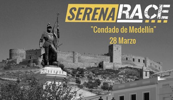 Serena Race Condado de Medellín