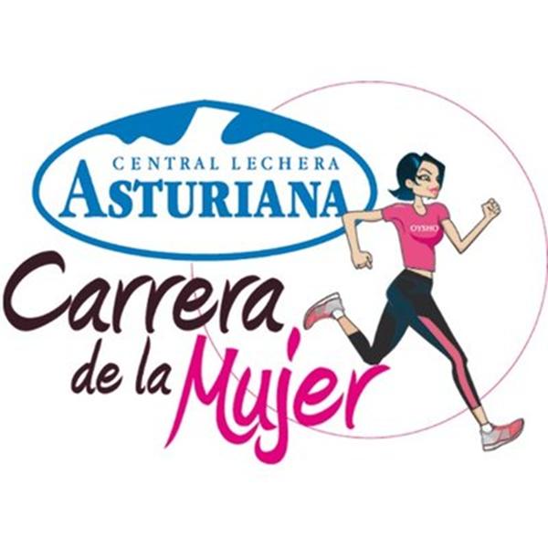 Carrera de la Mujer Central Lechera Asturiana 2020. Valencia