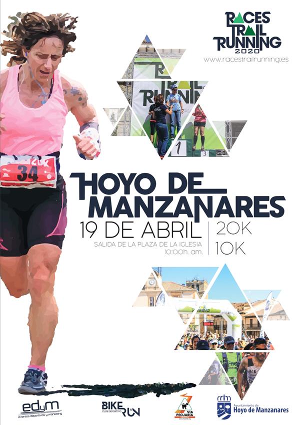 RTR Hoyo de Manzanares 2020