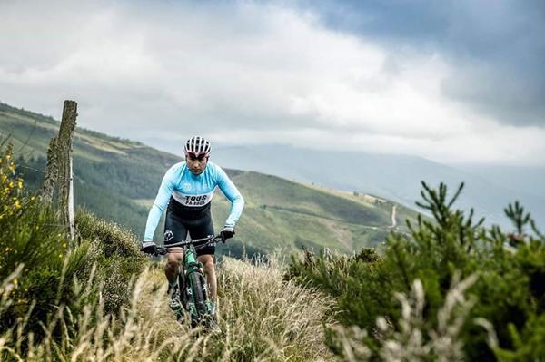 Valles del Narcea Bike Race