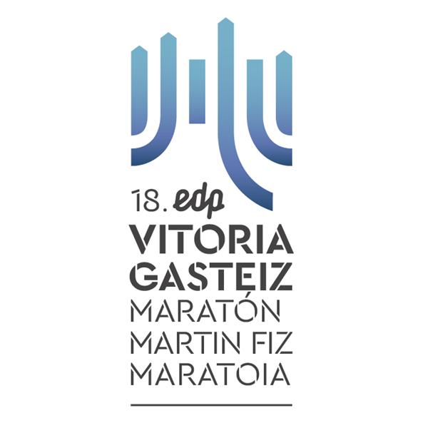 EDP Vitoria-Gasteiz Maratón Martín Fiz 2020. Inscripciones SOLIDARIAS Aldeas Infantiles