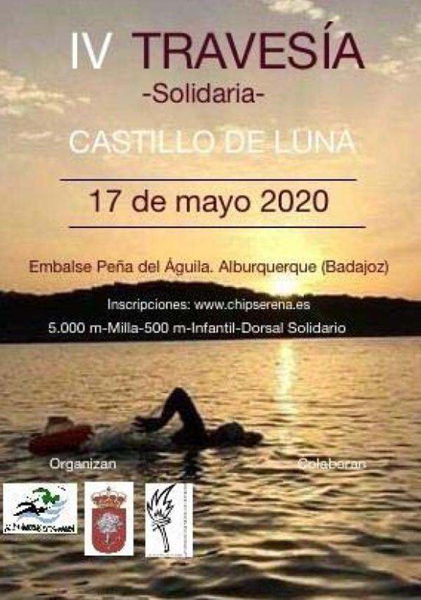 IV Travesía Solidaria Castillo de Luna 2020