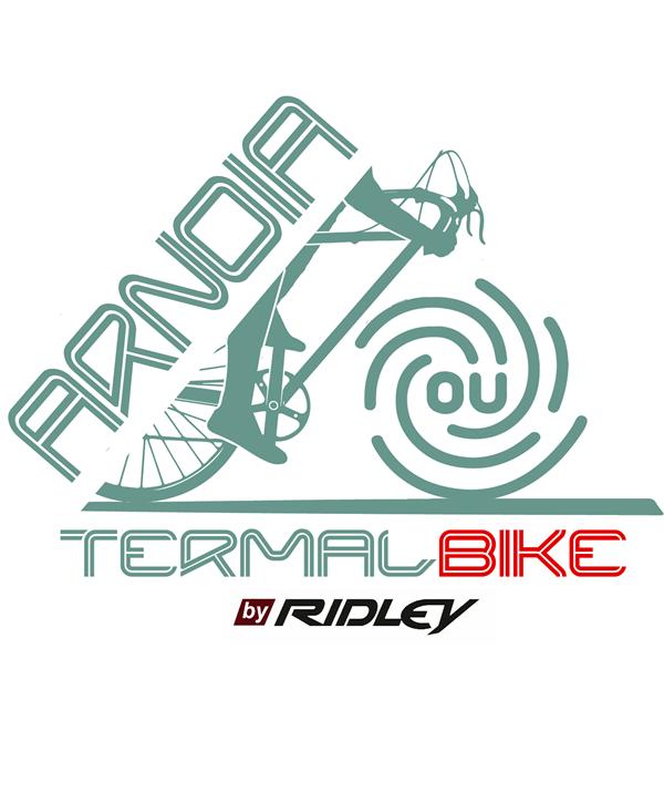 Marcha Cicloturista Arnoia Termal Bike