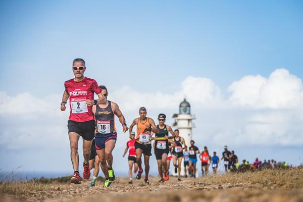 7ª Formentera Trail 21.1