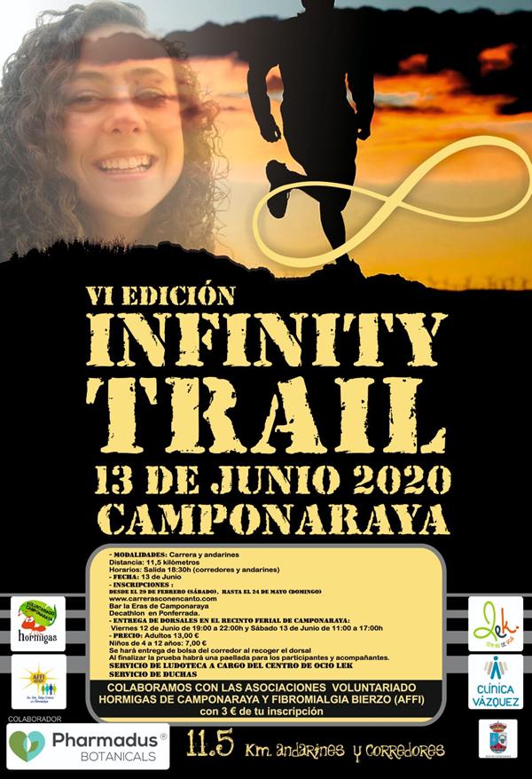 VI Infinity Trail