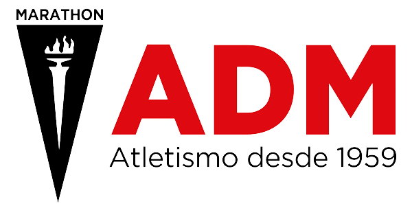 Runners Vallehermoso by A.D. Marathon