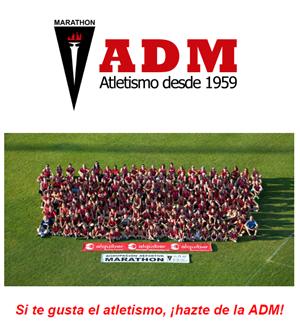 Escuelas de Atletismo A.D. Marathon