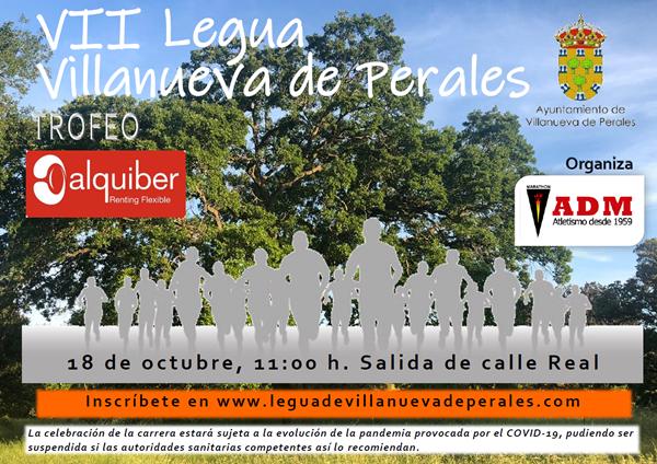 VII Legua Villanueva de Perales