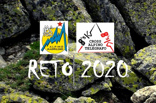 Reto MAM y CROSS 2020