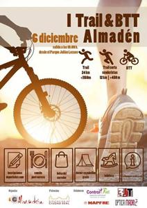 I Trail & BTT Almadén