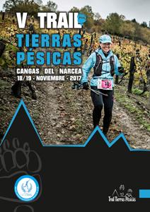 V Trail Tierras Pésicas