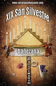 """XIX San Silvestre """"Bañezana"""""""