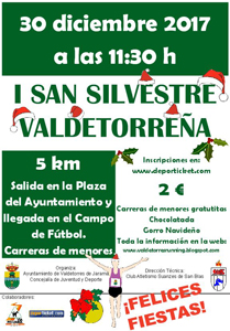 I San Silvestre Valdetorreña