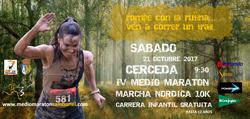 IV Medio Maratón Valle del Rio Samburiel