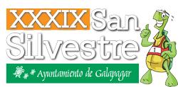 XXXIX San Silvestre Galapagar