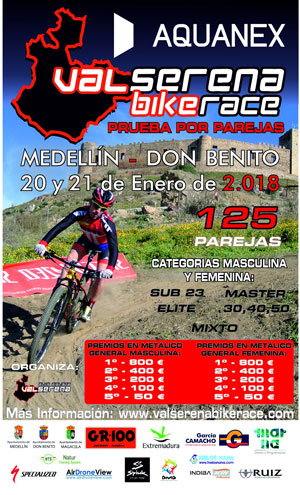 Val Serena Bike Race