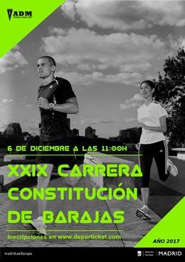 XXIX Carrera popular de la Constitución