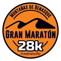 IV Gran Maratón de Montañas de Benasque: 28km