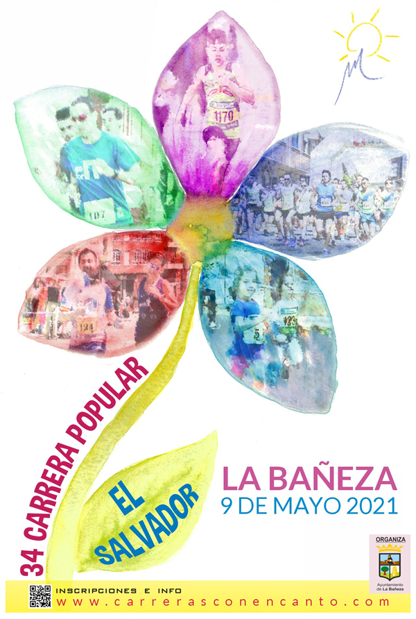 XXXIV Carrera Popular El Salvador