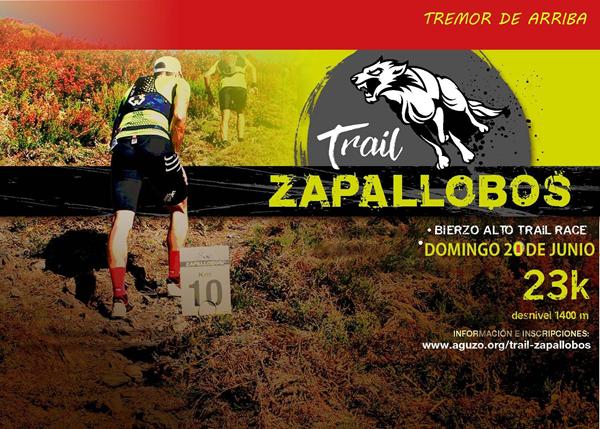 II Trail Zapallobos