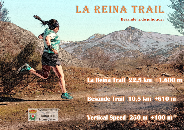 La Reina Trail